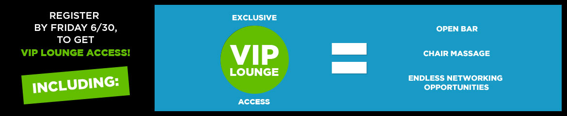 VIP Lounge Access Promotion